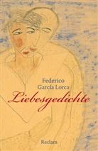 Federico García Lorca, Christian Busl - Liebesgedichte