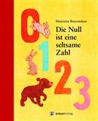 Henriette Boerendans, Henriette Boerendans, Martin Rometsch - Die Null ist eine seltsame Zahl