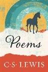 C S Lewis, C. S. Lewis - Poems