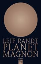 Leif Randt - Planet Magnon