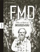 Vitali Konstantinov - Leben und Werk von Dostojewski - FMD