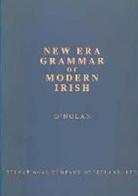 Gearóid ó Nualláin, Gearoid O. Nuallain - New Era Grammar of Modern Irish