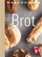 Lutz Geißler - Warenkunde Brot