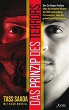 Dean Merrill, Tas Saada, Tass Saada - Das Prinzip des Terrors