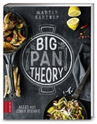 Martin Kintrup - Big Pan Theory