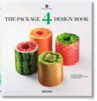 Pentawards, Pentawards, Pentaward Pentawards, Pentawards Pentawards, Wiedemann, Julius Wiedemann - The package design book. Volume 4, The winners of the Pentawards Package Design Prize 2015-2016