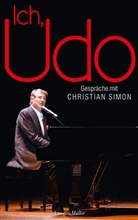 Udo Jürgens, Christia Simon, Christian Simon - Ich, Udo
