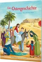 Dörte Beutler, Marc-Alexander Schulze - Die Ostergeschichte