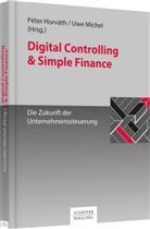 Péter Horváth, Uwe Michel, Péte Horváth, Peter Horváth, Péter Horváth, MICHEL... - Digital Controlling & Simple Finance