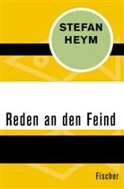 Stefan Heym, Peter Mallwitz - Reden an den Feind