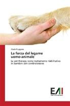 Giada Ruggiero - La forza del legame uomo-animale
