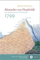 Alfred Gebauer - Alexander von Humboldt, Spanische Ausgabe