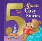 Various, Various Authors, Various Illustrators - 5 Minute Cosy Stories