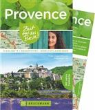 Fra Frei, Franz M. Frei, Franz Marc Frei, Folker Krauss-Weysser, Folke Kraus-Weysser, Folker Kraus-Weysser... - Provence - Zeit für das Beste
