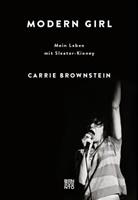 Carrie Brownstein - Modern Girl