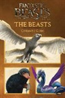 Felicity Baker, Scholastic, Inc. Scholastic, Scholastic Inc. (COR) - Fantastic Beasts and Where to Find Them Cinematic Guide