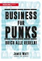 James Watt - Business für Punks