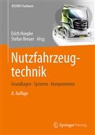 Breuer, Stefan Breuer, Eric Hoepke, Erich Hoepke - Nutzfahrzeugtechnik