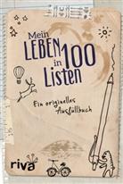 riva Verlag - Mein Leben in 100 Listen