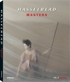 Katerina u a Belkina, Hasselblad, Swe Oh, Perry Oosting, Ro Rossovich, Hasselbla... - Hasselblad masters. Volume 5, Inspire