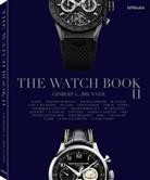 Gisbert Brunner, Gisbert L Brunner, Gisbert L. Brunner - The Watch Book II