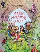 Enid Blyton - The Magic Faraway Tree Gift Edition