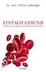 Alfred Lohninger, Alfred (Dr. med.) Lohninger - Einfach Gesund