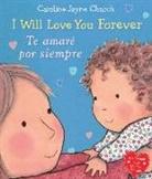 Caroline Jayne Church, Caroline Jayne Church - I Will Love You Forever / Te amarT por siempre