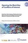 Olivier Caprasse, Collectif, Dirk De Meulemeester, Willem Van Baren - Opening the black box of conflicts of interest