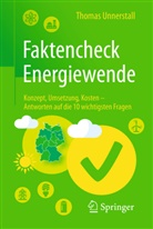 Thomas Unnerstall - Faktencheck Energiewende