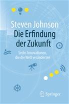 Steven Johnson - Die Erfindung der Zukunft