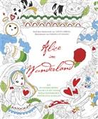 Lewis Carroll, Fabiana Attanasio - Alice im Wunderland