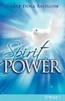 Grace Dola Balogun - The Spirit Power Volume I