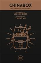 Yimeng Wu, Lea Schneider - Chinabox