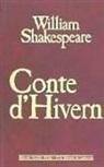 William Shakespeare - Conte d'hivern