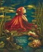 Benjamin Lacombe - Ondine