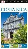 Christopher P. Baker, DK, DK Eyewitness, Dk Publishing, DK Travel, Inc. (COR) Dorling Kindersley - DK Eyewitness Travel Guide Costa Rica