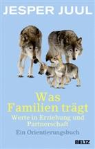 Jesper Juul, Knut Krüger, Knut Krüger - Was Familien trägt