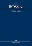 Gioacchino Rossini, Gioachino Rossini, Klaus Döge - Stabat Mater 1832, Klavierauszug