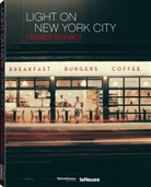 Franck Bohbot - Light on New York City