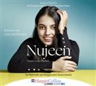 Christina Lamb, Nujee Mustafa, Nujeen Mustafa, Julia Nachtmann - Nujeen - Flucht in die Freiheit, 4 Audio-CDs (Audio book)