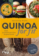 Veronika Pichl - Quinoa for fit