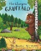 Julia Donaldson, Axel Scheffler - The Glasgow Gruffalo