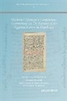 Abdulrahim Abu-Husayn, Mario Kozah, Suleiman Mourad - Dadisho¿ Qa¿raya's Compendious Commentary on The Paradise of the Egyptian Fathers in Garshuni