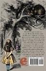 Lewis Carroll - Aliz kalandjai Csodaországban
