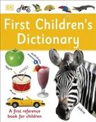 DK - First Children's Dictionary