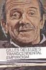 Marc Roelli, Is Full Professor for Philosophy Marc (Leip Rolli, Marc Rolli, Marc Rölli - Gilles Deleuze''s Transcendental Empiricism