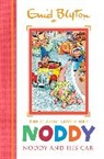 Enid Blyton, Noddy - Noddy Classic Storybooks: Noddy and his Car