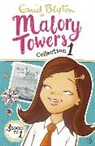 Enid Blyton - Malory Towers Collection 1
