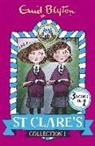 Enid Blyton - St Clare's Collection 1